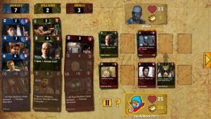 миниатюра скриншота Uncharted: Fight for Fortune