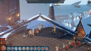 миниатюра скриншота Banner Saga: Factions, the
