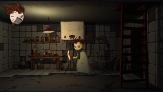 Скриншот Knock-knock