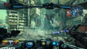 миниатюра скриншота Hawken