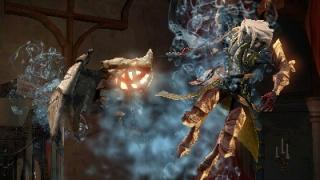 Скриншоты  игры Castlevania: Lords of Shadow - Mirror of Fate