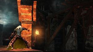 миниатюра скриншота Castlevania: Lords of Shadow - Mirror of Fate