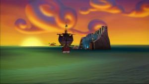 миниатюра скриншота Tales of Monkey Island