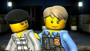миниатюра скриншота LEGO City Undercover
