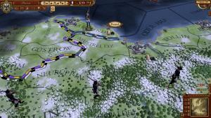 миниатюра скриншота March of the Eagles