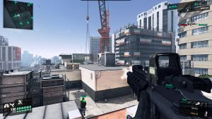 миниатюра скриншота Shadow Company: The Mercenary War