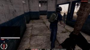 миниатюра скриншота Infestation: Survivor Stories