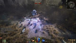 Скриншот Incredible Adventures of Van Helsing, the