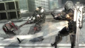 миниатюра скриншота Metal Gear Rising: Revengeance