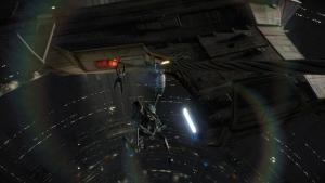 миниатюра скриншота Star Wars 1313