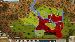 Скриншоты  игры Rise of Prussia