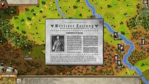 миниатюра скриншота Rise of Prussia