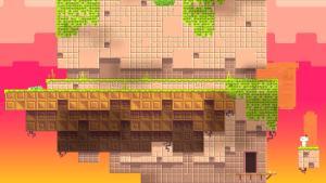 миниатюра скриншота Fez