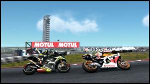 миниатюра скриншота MotoGP 13