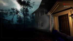 миниатюра скриншота Slender: The Arrival