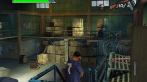 миниатюра скриншота Bad Boys 2