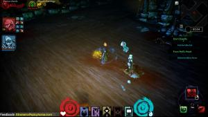 миниатюра скриншота Akaneiro: Demon Hunters