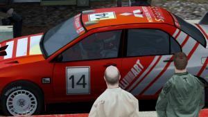 миниатюра скриншота Colin McRae Rally 04