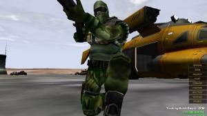 миниатюра скриншота Universal Combat