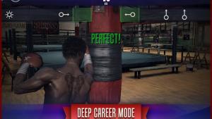 миниатюра скриншота Real Boxing