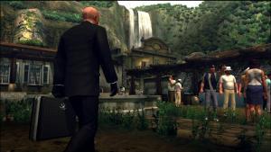 миниатюра скриншота Hitman HD Trilogy