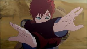 миниатюра скриншота Naruto Shippuden: Ultimate Ninja Storm 3