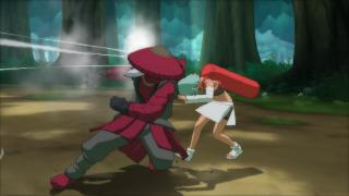 Скриншот Naruto Shippuden: Ultimate Ninja Storm 3