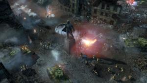 миниатюра скриншота Company of Heroes 2: The British Forces