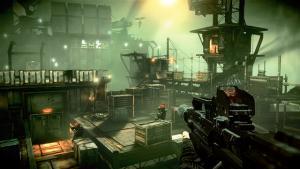 миниатюра скриншота Killzone: Mercenary