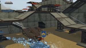 миниатюра скриншота Tanks online