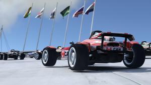 миниатюра скриншота TrackMania 2 Stadium