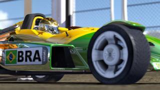 Скриншот TrackMania 2 Stadium