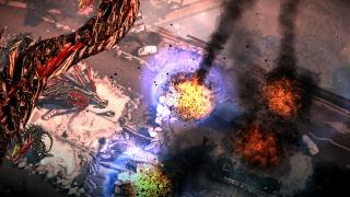 Скриншоты  игры Anomaly: Warzone Earth 2