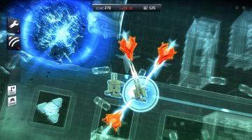 Скриншот Anomaly 2