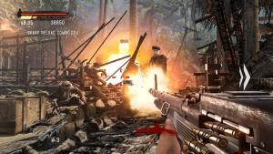 миниатюра скриншота Rambo: The Video Game