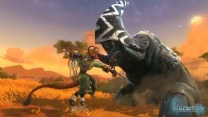 миниатюра скриншота WildStar