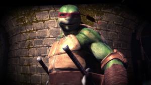 миниатюра скриншота Teenage Mutant Ninja Turtles: Out of the Shadows