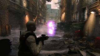 Скриншоты  игры Project Awakened