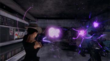 Скриншот Project Awakened