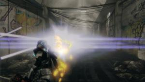 миниатюра скриншота Project Awakened