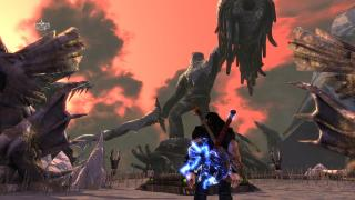 Скриншот Brutal Legend
