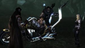 миниатюра скриншота Brutal Legend