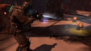 миниатюра скриншота Dead Space 3: Awakened