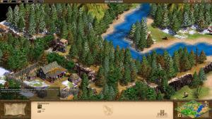 миниатюра скриншота Age of Empires 2 HD: The Forgotten