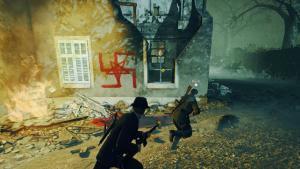 миниатюра скриншота Sniper Elite: Nazi Zombie Army 2