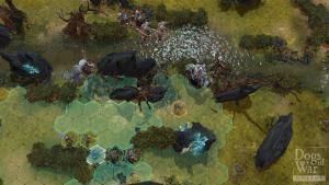 миниатюра скриншота Dogs of War Online