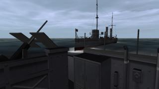 Скриншоты  игры Enigma: Rising Tide