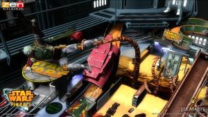 миниатюра скриншота Star Wars Pinball: Balance of the Force