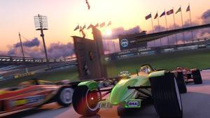 миниатюра скриншота TrackMania 2 Valley