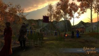 Скриншот Shroud of the Avatar: Forsaken Virtues
